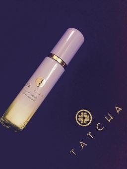 Tatcha – Luminous Dewy Skin Mist