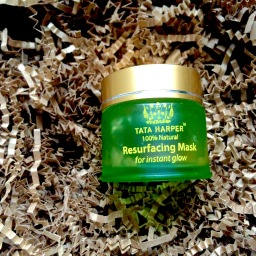HG: Tata Harper – Resurfacing Mask