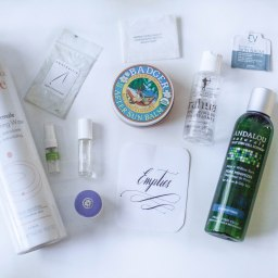Empties – March