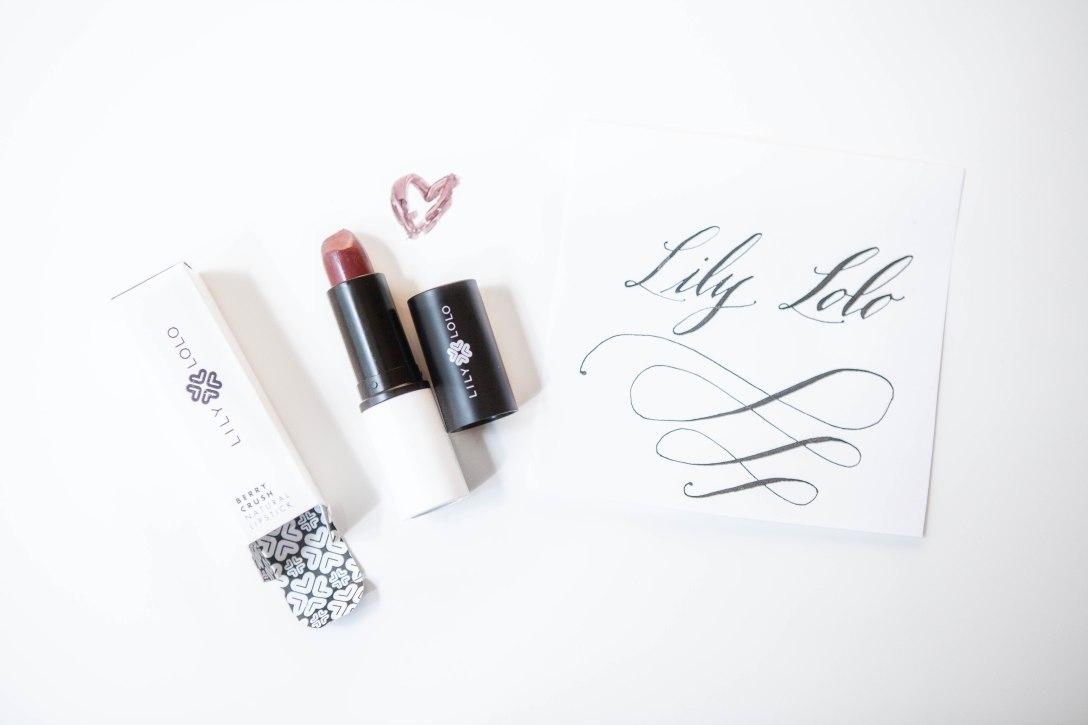 Lily Lolo Lipstick 1