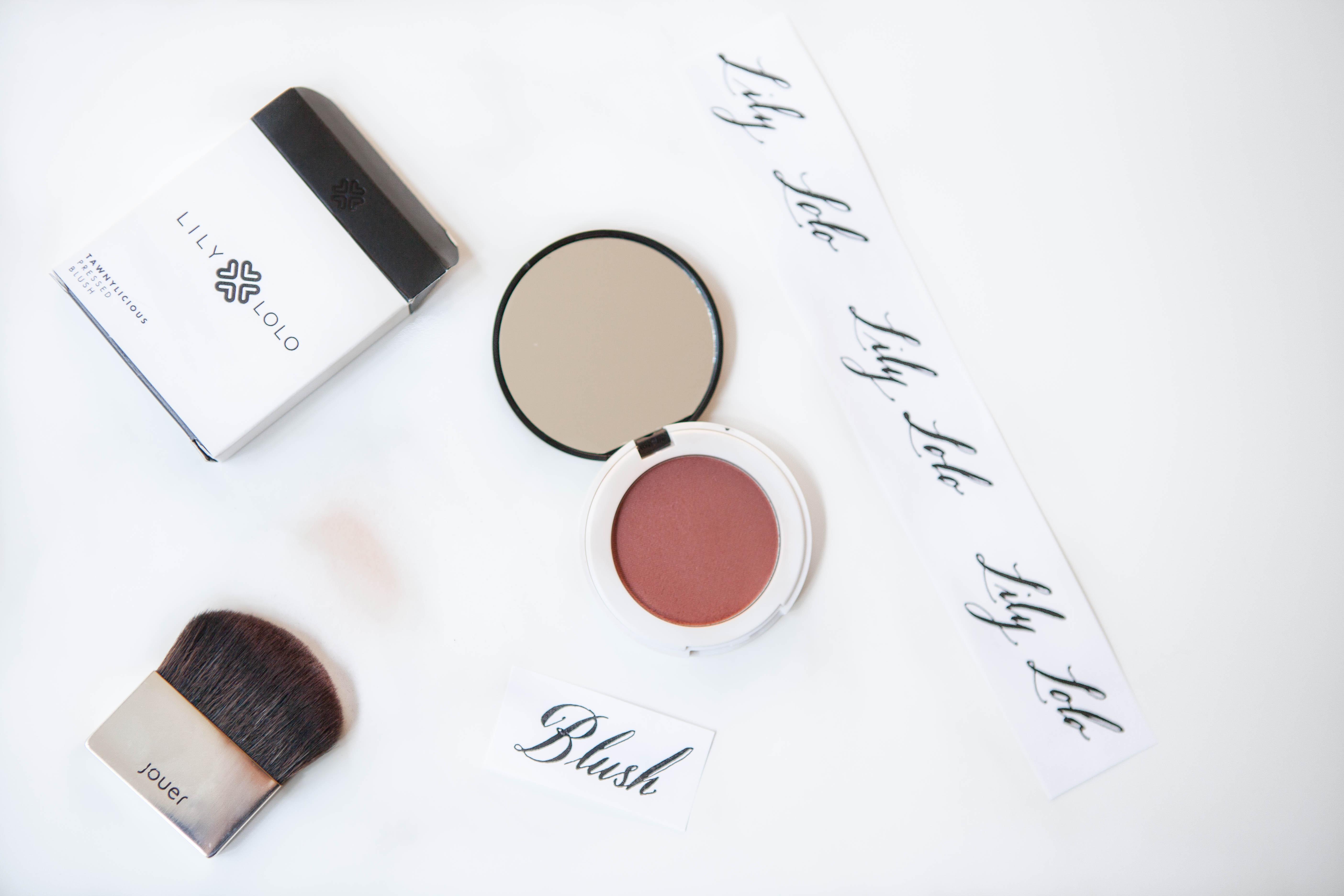 Blush Brush by Lily Lolo #21