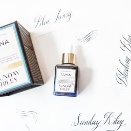 Sunday Riley – Luna Sleeping Night Oil