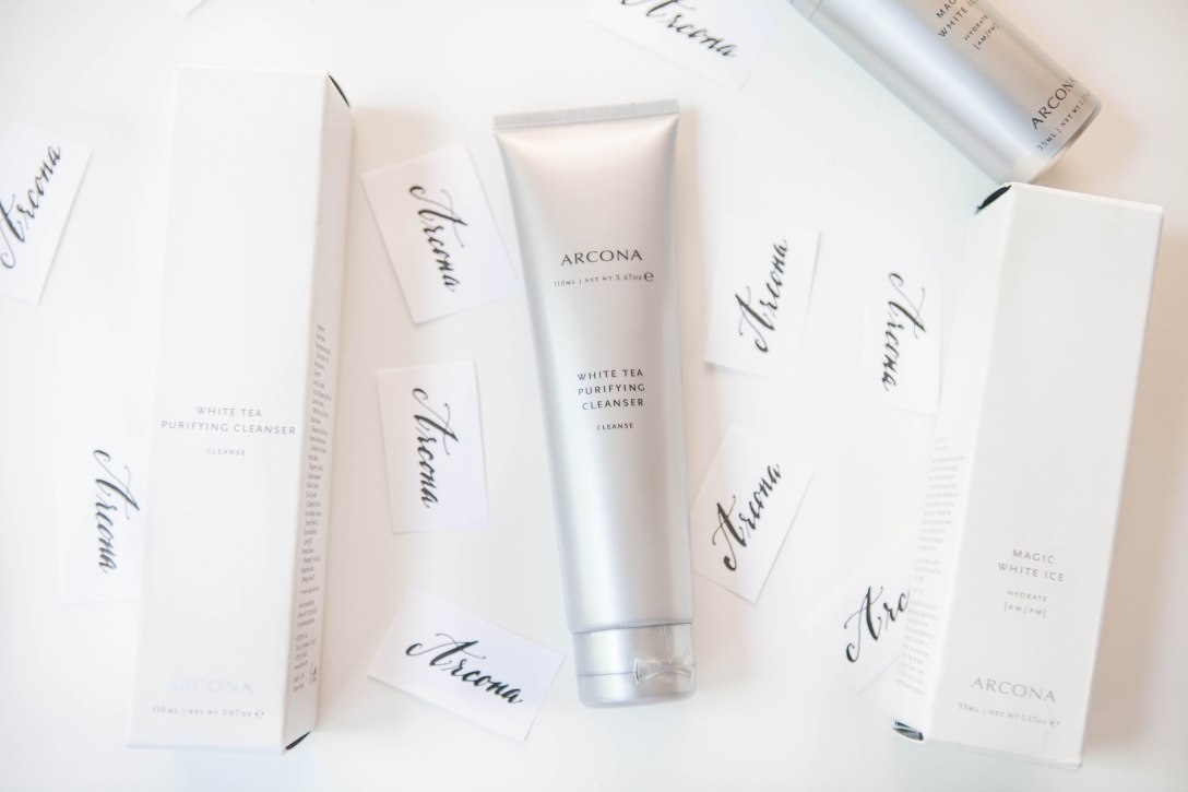 arcona cleanser